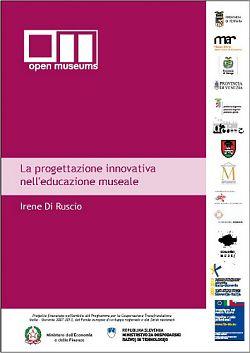 Openmuseum - copertina
